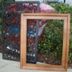 Dumpster Diving for Home Decor?  Oh yes I did….sort of!