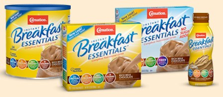 Carnation Instant Breakfast Coupon ~ Publix Deal - Saving the ...