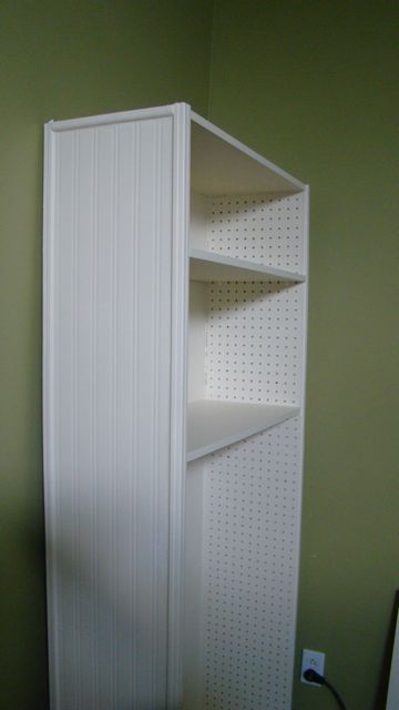shelf after side