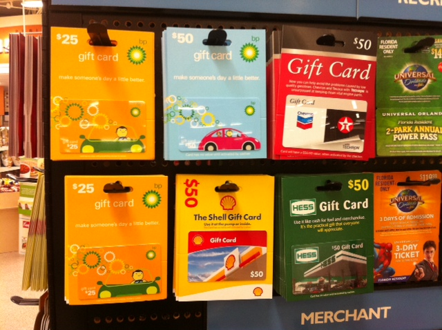 Publix Gas Card Offer October 9-12 - Saving the Family Money