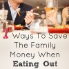 Ways to save the family money when eating out jpg