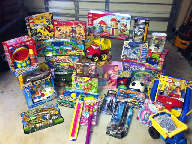Toys From Target : Target toy clearance off saved saving the family money