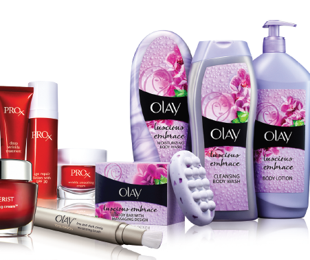 Oil of Olay Mail In Rebates 2011 - Saving the Family Money