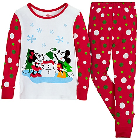 disney pjs bogo sale saving the family money