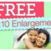 Walgreens Photo_ FREE 8×10 Photo Enlargement