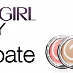 Covergirl & Olay Cosmetics $10 Mail In Rebate