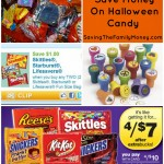 8 Ways To Save Money On Halloween Candy