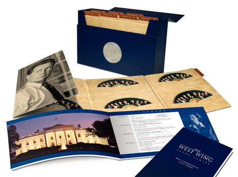 Amazon.com_ The West Wing_ The Complete Series Collection_ Martin Sheen, Allison Janney, John Spencer, Jason Ensler_ Movies & TV