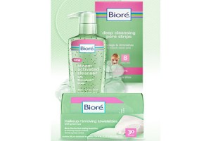 Biore Products Sale & Register Reward Deal at Walgreens - Saving the Family Money