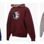 NCAA Fleece Sale ~ 2 for $35 with Extra 5% off Coupon Code and Free Shipping