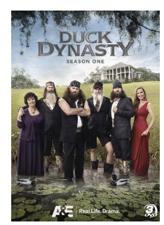 Amazon.com_ Duck Dynasty_ Season 1_ Willie Robertson, Jase Robertson