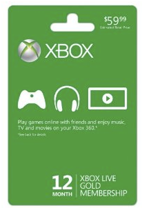 Amazon.com_ Xbox LIVE 12 Month Gold Membership [Online Game Code]_ Video Games
