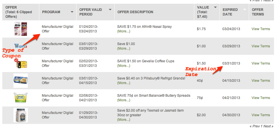 Publix Coupons-2