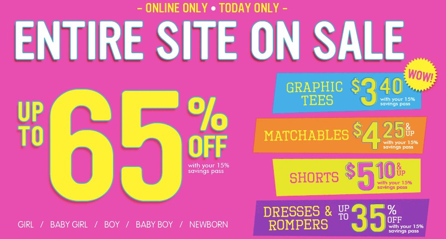 kids clothing on sale - Kids Clothes Zone