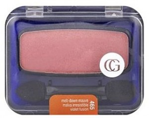 CoverGirl Eye Enhancers Eye Shadow, Melt-Down Mauve 465, 0.09 oz (2.5 g) - Beauty - Eyes - Eyeshadow