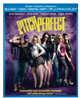 Pitch Perfect Blu-ray Combo