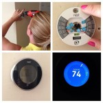 Our Thermostat Broke and We Purchased A Nest