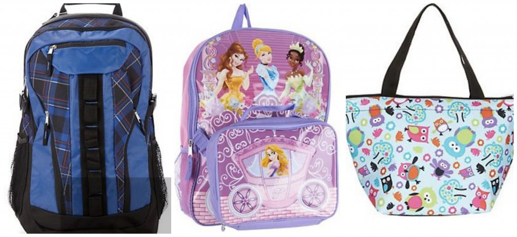 Bealls Backpacks