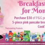 Proctor And Gamble Pink Cookware Set Rebate 2013