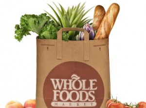 Whole Foods $10 Gift Card For Only $5