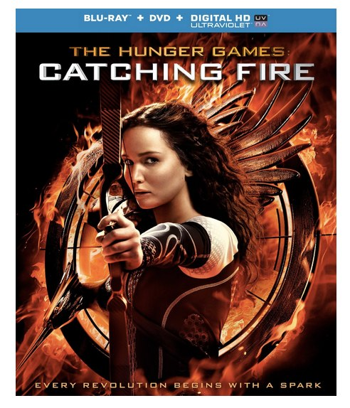 Amazon.com_ The Hunger Games_ Catching Fire (DVD _ Blu-ray Combo + UltraViolet Digital Copy)_ Jennifrancis Lawrence, Nina Jacobson, Jon Kilik, Simon Beaufoy, Michael deBruyn, Suzanne Collins_ Trade-In