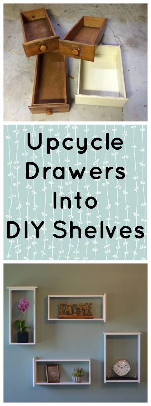 Upcycle diy Shelves2
