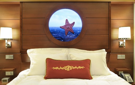 Disney Cruise Magical Porthole