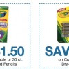 Savings Printable Coupons - Saving the Family Money