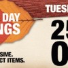 Home Depot Labor Day coupon code