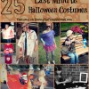 25 Last Minute Halloween Costumes