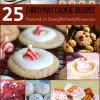Homemade Christmas Cookies Roundup
