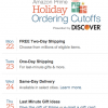 Amazon.com_ Prime Shipping Dates 2014