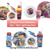 Disney mealtime sets