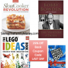 book coupon code
