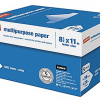 Staples® Multipurpose Paper, 8 1_2_ x 11_, Case | Staples®