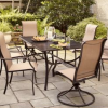 Hampton Bay Amica 7-Piece Patio Dining Set-XSS-1754 - The Home Depot