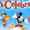 Lets Celebrate | Disney On Ice | Disney
