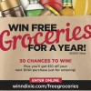 Winn-Dixie Great-Grocery-Giveaway