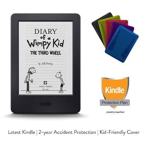 kindle kids deal