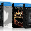 Amazon.com_ Game of Thrones_ Seasons 1-4 Collection [Blu-ray] + Digital HD_ Movies & TV
