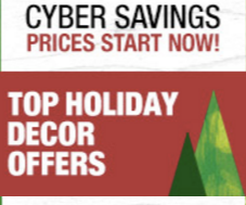 Holiday Decor - Holiday -  The Home Depot