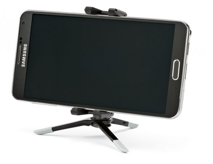 Amazon.com_ GripTight Micro Stand For Large Phones From JOBY -Ultra Compact and Portable Smartphone Stand_ JOBY_ Cell Phones & Accessories