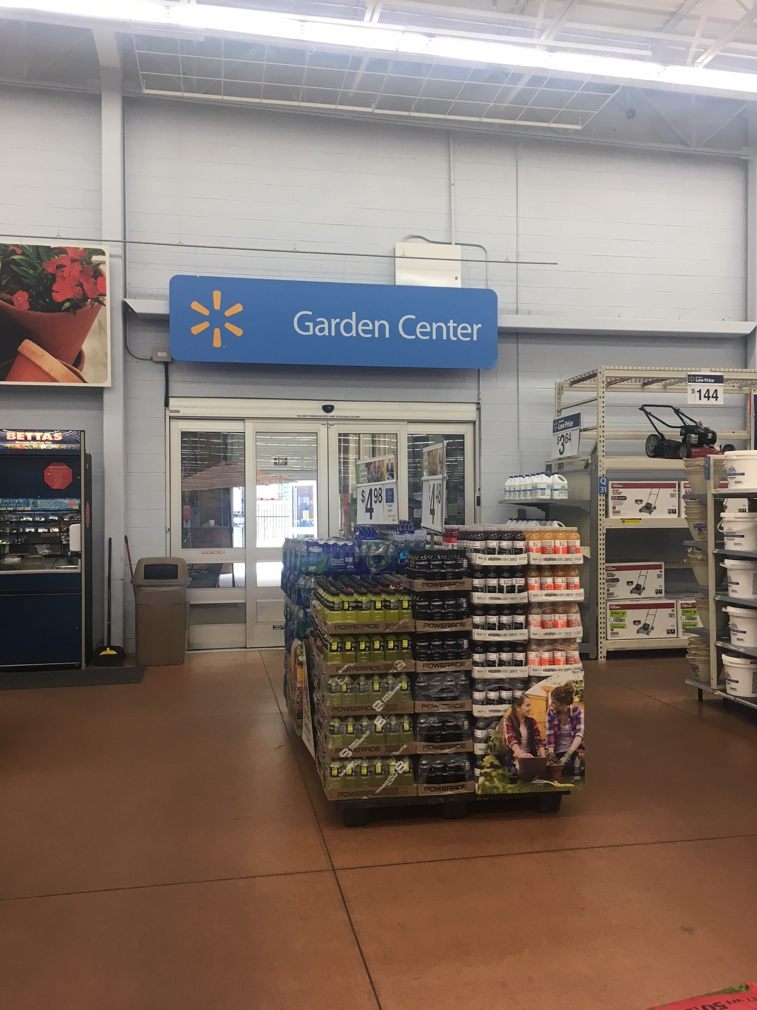 Walmartgardencenter