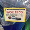 Walmart And Coca-Cola Promotion – Discounted Bags Of Mulch